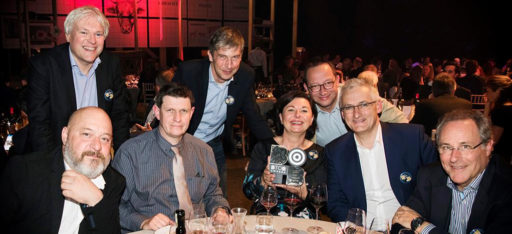 BToB Awards - WE MEDIA