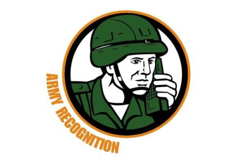 WE MEDIA B2B éditeur Army Recognition grou sprl