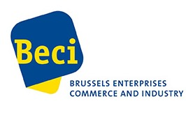 WE MEDIA B2B uitgever BRUSSELS ENTERPRISES COMMERCE AND INDUSTRY