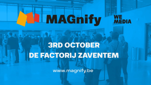 Magnify Conference 2019