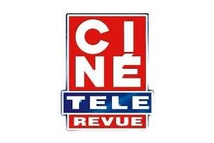 WE MEDIA B2C uitgever editeur  cine tele revue