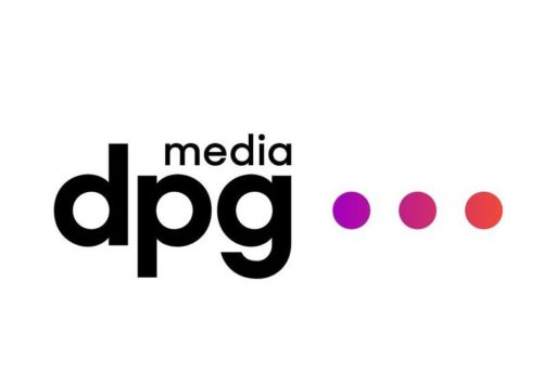 We Media B2C uitgever éditeur  dpg media
