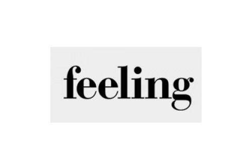 Digital-feeling