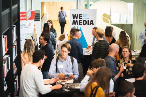WE MEDIA Mediacademie