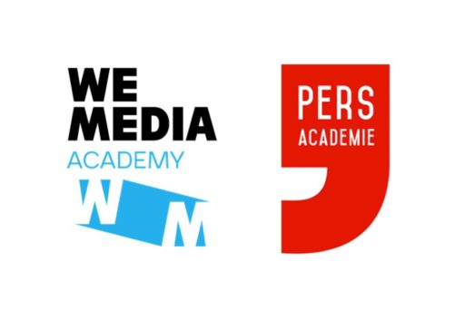 Persacademie by WE MEDIA