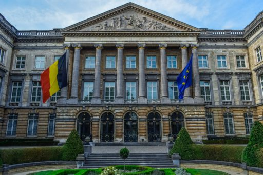 BTW digitale publicaties belgische parlement